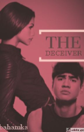 The Deceiver // C. Hood by bahamka