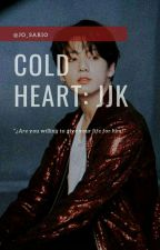 COLD HEART: JJK by Jo_Sario