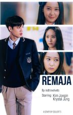 Remaja ✔ by sleulgifts