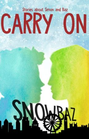 Carry On SnowBaz by FinaFee8
