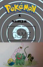 POKÉMON X NIMJA: Play the Game by oghond