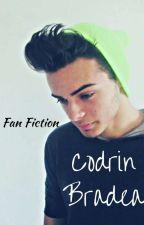 Fan Fiction: Codrin Bradea. by imnat19