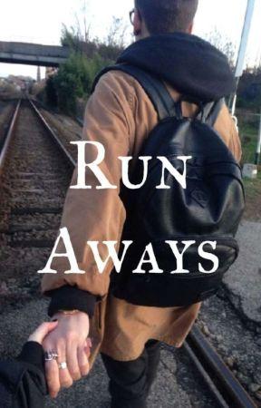 Run Aways by payphonex