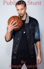 Publicity stunt {completed} by 30stephencurry30
