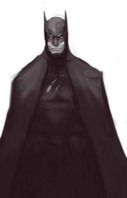 Batman x Reader - Raccoon in Training - Wattpad