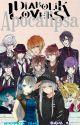 Diabolik Lovers :Apocalipsa by BuHa345