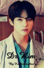 Dr. Kim by Kookieismybias5