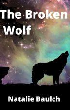 The Broken Wolf by NatalieBaulch