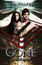 GONE ° The Maze Runner by Mishka-adv