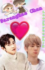 ~~~♥Saranghae... Chan♥~~~{ Completed } by loeybyunpark