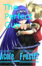 The Perfect Guy by Nicole_Frost12