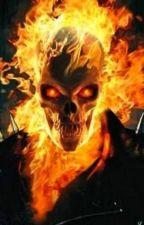 Naruto: el nuevo vengador fantasma by user14495431