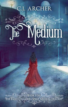 The Medium by CjArcher