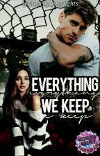 Everything We Keep by _starlights_
