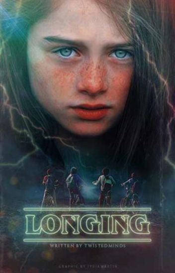 Longing ~Stranger Things~[Sequel to Illusion] {Currently in Hold:( }