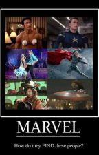 Marvel RP 2 by Kris-5471