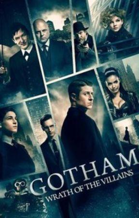 Gotham Imagines and Preferences - Jeremiah Valeska - Wattpad