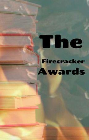 The Firecracker Awards (Judging) by SupernaturalUnited