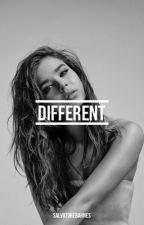 different » marvel by salvatorebarnes