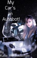 My Car's an Autobot!  (Jazz story) by KayRyNautical