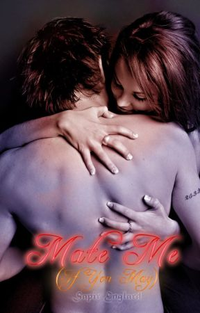 Mate Me (If You May) (The Millennium Wolves Book 1) by MsBrownling