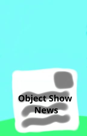 Object Show: News by thecourageousbomb