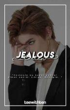 jealous • taeten by taewithten