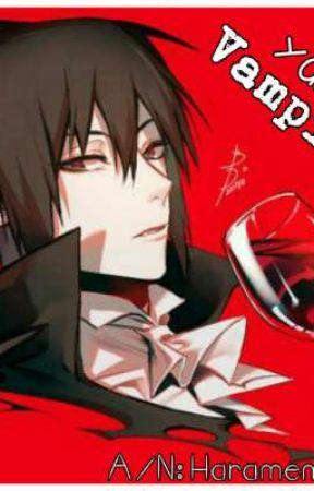 Vampire Yandere Sasuke X Reader - Wattpad