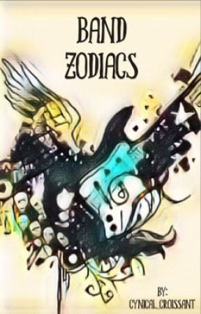 Band zodiacs by Cynical_Croissant