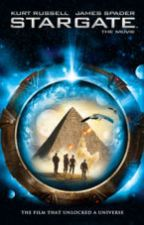 Stargate: Alternate Universe by faith4girls