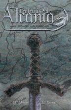 Las Profecías de Alcania - Las Armas Legendarias by marisuip