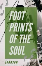Footprints of the Soul//Poem Book by e_johnson28
