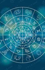 Le zodiaque selon moi by -Une__inconnue-