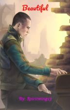 Beautiful (Markus x Android!Reader Detroit: Become Human Fanfic) by spiritwing13