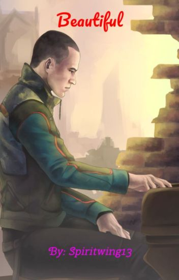 Beautiful (Markus x Android!Reader Detroit: Become Human Fanfic)