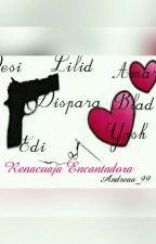 Renacuaja Encantadora by andreaa_r99