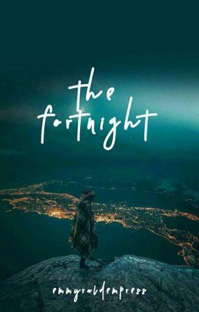 the fortnight  by drasticallyliving