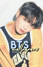 BTS Wallpapers by miinsuqa