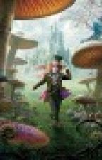 Alice no Pais das maravilhas verdadeira historia by Aliceworldland