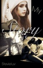 My Story by Stevieluv