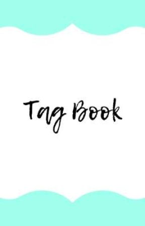 Tag Book by IHave2DsLeftEye