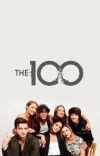 THE 100 GROUP CHAT by quakson_klaxon