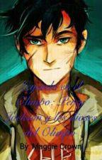Leyendo en el Olimpo: Percy Jackson y el ladrón del rayo by avancrown