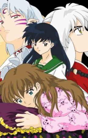 Things Aren't What They Seem - Ch  4: Inuyasha Meets