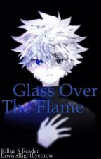 Glass Over The Flame [Killua] by ErwinsRightEyebrow