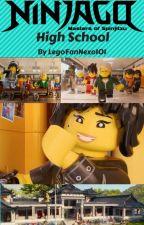 Ninjago: High School by LegoFanNexo101