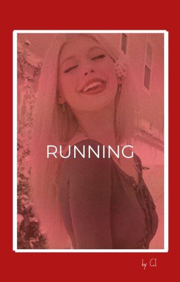 running ━ c. keith