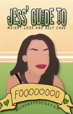 jess guide to weight loss monitoring calories wattpad