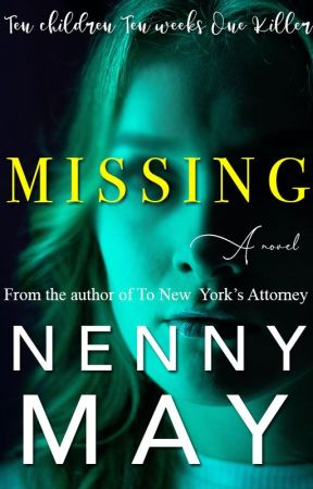 Missing by _Nenny_May