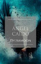 Un angel Caído || Daddy Yankee ||  by bamoon